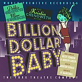 Various Artists: Billion Dollar Baby