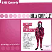 Billy Connolly: Billy & Albert [PA]