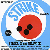 Various Artists: The Best of Strike Records