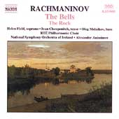 Rachmaninov: The Bells, The Rock / Anissimov, Field, et al