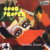 Good People: Rainbow Dream *