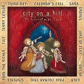 Various Artists: City on a Hill: It's Christmas Time