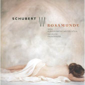 Schubert: Rosamunde / Froschauer, Georg, Westphal, et al