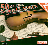 50 All Time Favorite Classics