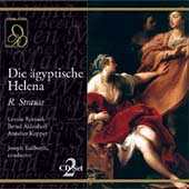 R. Strauss: Die &Auml;gyptische Helena / Keilberth, Rysanek, etc