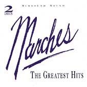 Marches - The Greatest Hits