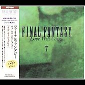 Original Soundtrack: Final Fantasy Vocal Collections II: Love Will Grow