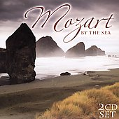 Various Artists: Mozart by the Sea