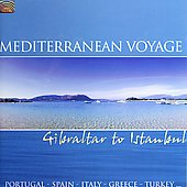 Various Artists: Mediterranean Voyage