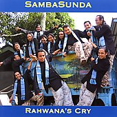 SambaSunda: Rahwana's Cry