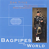 Dan Titus: Bagpipes Around the World