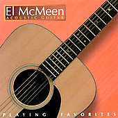 El McMeen: Playing Favorites