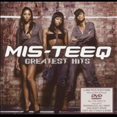 Mis-Teeq: Greatest Hits [Bonus DVD] [Limited]