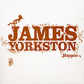 James Yorkston: Hoopoe