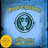 Good Charlotte: Chronicles Of Life & Death Pt.2 [Single]
