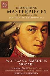 Discovering Masterpieces of Classical Music / Documentary & Performance / Mozart: Sym. 41