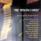Various Artists: The Swinging Camera