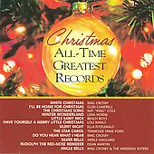 Various Artists: All-Time Greatest Christmas Records