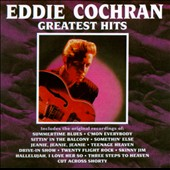 Eddie Cochran: Greatest Hits