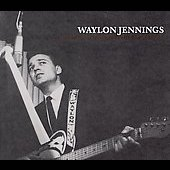 Waylon Jennings: Last Train to Lubbock: The Early Years [Remaster]