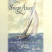 Steve Hall (Piano): Swept Away