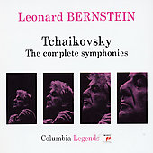 Tchaikovsky: Symphonies (Complete)