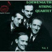 Haydn: String Quartets / Loewenguth String Quartet