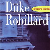 Duke Robillard/Duke Robillard Band: Duke's Blues