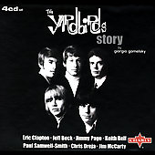 The Yardbirds: Yardbirds Story: 1963-66 [Box] [Remaster]
