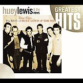 Huey Lewis & the News: Greatest Hits: Time Flies...The Best Of [Remaster]