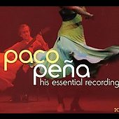 Paco Peña: His Essential Recordings