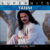 Yanni: Super Hits