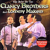 The Clancy Brothers: The Best of the Clancy Brothers and Tommy Makem [Collectables]