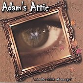 Adam's Attic: ...in the Blink of an Eye