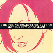 Vitamin String Quartet: The String Quartet Tribute to Godsmack's Godsmack