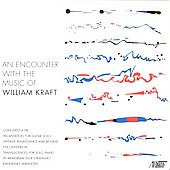 An Encounter - William Kraft / Sheryl Staples, et al