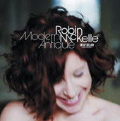 Robin McKelle: Modern Antique
