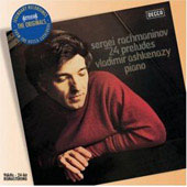 The Originals - Rachmaninov: Preludes / Vladimir Ashkenazy