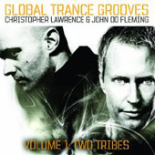 Christopher Lawrence (Dance): Global Trance Grooves Vol. 1: Two Tribes