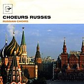 Russia Songs Chorus: Air Mail Music: Russian Choirs