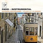 Armenio de Melo: Air Mail Music: Fado - Instrumental