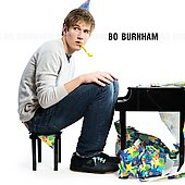 Bo Burnham: Bo Burnham [PA]