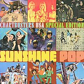 Various Artists: Chartbusters USA: Sunshine Pop