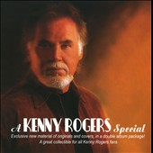 Kenny Rogers: A Kenny Rogers Special