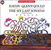 Haydn: The Six Last Sonatas