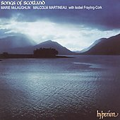 Malcolm Martineau/Marie McLaughlin (Soprano Vocals): The Songs of Scotland