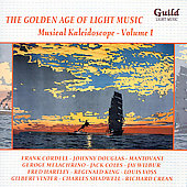 Various Artists: The Golden Age of Light Music: Musical Kaleidoscope, Vol. 1