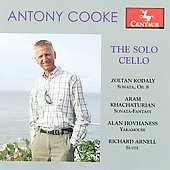 The Solo Cello