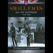 Small Faces: All or Nothing [DVD]