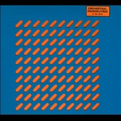Orchestral Manoeuvres in the Dark (O.M.D.): Orchestral Manoeuvres in the Dark